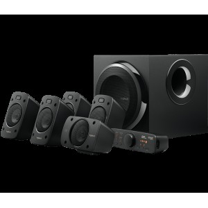 Speaker Z - 906