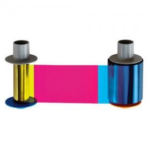 Ribbon Color YMCKT SD260 - 250 images