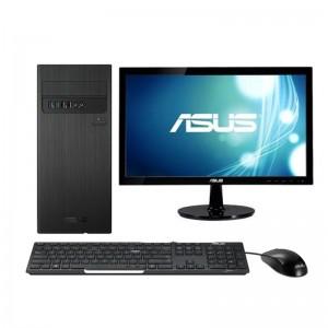ASUS PC DESKTOP (i5-10400, 8GB, 2TB, 21.5 INCH, WIN10, 3Y)