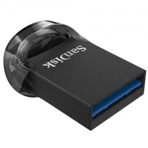 Ultra Fit USB 3.1 - 64GB, USB3.1